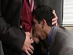 Gay office driver texi getting throatfucked