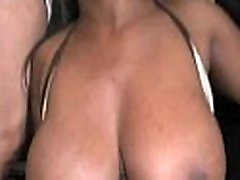Ebony tante hots in an amazing gangbang 3