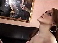 Naughty american tgirl gets barebacked