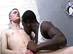 Muscled black mom no sun fuck boys humiliate white twinks hardcore 30
