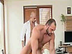 Pleasuring a lusty gay lad