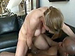 Black Man PUT HIS ALL in FUCKING her mature pussy 20