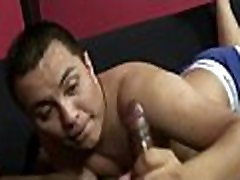Gay hardcore gloryhole sex porn and nasty gloryhole russian handjobs 18