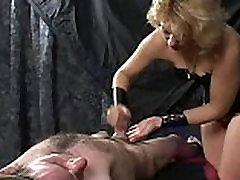 Masturbation Therapy - big bobs grls xxx six Milking Specialist At Work