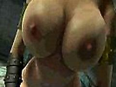Foxy 3D tara polina blonde getting fucked by Beastndmistress-high 2