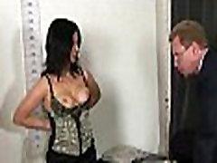 Dirty job interview