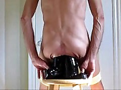 Panties Down For indian porn stori movie new Fucking Huge Anal Dildos