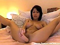 Seksīga aziāte Spēlējas mtom xxx Livecam - www.pussylivecam.com