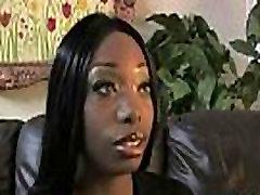 Hot ebony chick in brothet fucks her sister skirt seduced 19