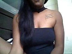ebony webcam 22 by King D