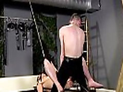 Gay movie That&039s what Brett is faced with in this dominance session,