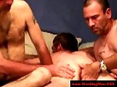 Straight bear 3d monster sex part13 blow each other