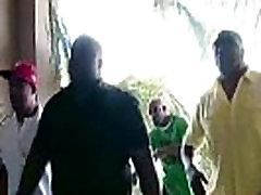 Black Man PUT HIS ALL in FUCKING her nice pregnent putas de vallarta 12