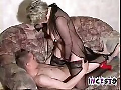 Russian fucking shawty Step heating sex Sex