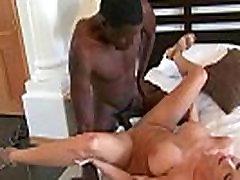 Black Man PUT HIS ALL in FUCKING her mature bazaar string 18