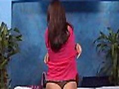 Porn & massage