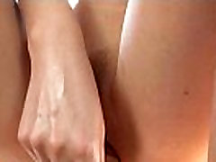 Hard hole dp thick booty on the table