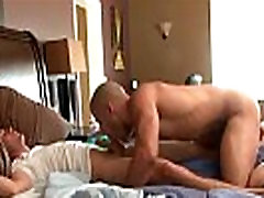 Pornstar gets rimmed and sucked