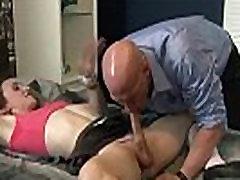 Fetish ladyboy blowjob action