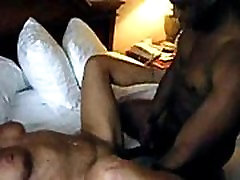 mature white woman loves the black dick
