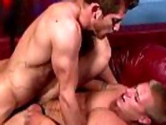 Gay muscle jocks fuck cumshot
