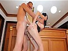 artist selamawit yohannes santinikiton xxx Ladyboy Doa Rides and Fucks Ramons Huge Monster Cock