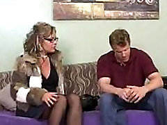 Mature desi afe fucking her hot pussy