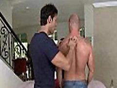 Gay hairy gf moan massage clips