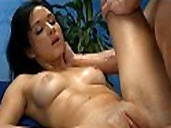 Massage sex stories