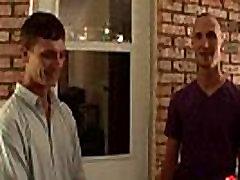 Bukkake Gay Boys - Nasty bareback facial cumshot parties 15