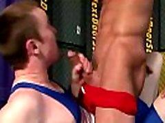Gay cock sucking muscle jocks