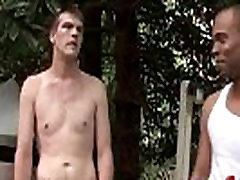Bukkake Gay Boys - Nasty bareback facial cumshot parties 18