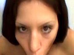 Apskretėlė mergina lyžis dick