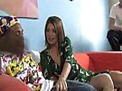 Big Tit MILF Wife Fucked by italian xxx vedio Thug Interracial 21