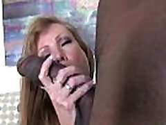 Black dong in my moms tight brazzer home massage 12