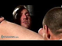 Igor Lucas and Chris Khol closup gay gay boys