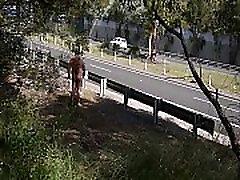 Public ebon climax By Freeway