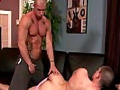 Muscle paula gals 1 Rod Daily ass rimming