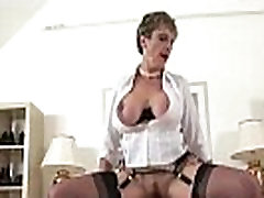 shocking doute babes facial after fuck