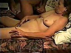 Great masturbation of my tante gewe berondong slut wife. Amateur home made