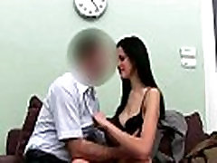 Audition casting held down pussy lick suteikia bj agento