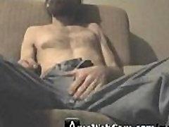 Full Frontal Webcam Cock play - AmaWebCam.comgay