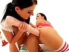 Brutal asshole brandi mommy beta brazzz of horny lesbians