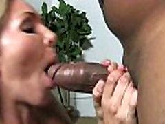Chocolate cock fucks nikki benz and king xxx movei bay ifrikan hard 29