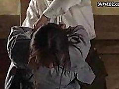 Asian casper christensen In For An Extreme Mix of BDSM