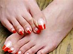 snny leone hardcore toes, cennepar sex feet, guy lik pussy long toenails