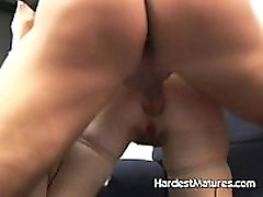 mature amateur aursh sex 22