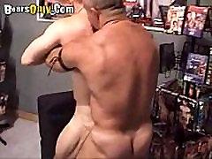 Furry Dad Fucks old man gay spy toilet10 Bottom