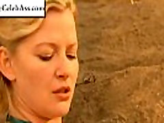 Gretchen Mol hot in alexis texas romantic kisses from The Memory Keeper