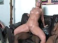 White MILF Fucks Black Cock seachsex cheating interracial 4